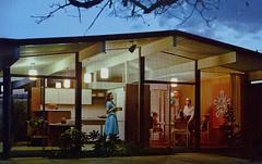 "SNEAK PEEK - Eichler Documentary - ""People in Glass Houses: The Legacy of Joseph Eichler"" (hmdavid) Tags: film home modern design documentary residential midcentury eichler josepheichler peopleinglasshouses moniquelombardelli"
