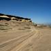 Uma aventura de dois dias pelas praias deserticas