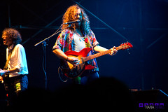 Yukon Blonde @ Echo Beach 09/15/2012 (tianafeng) Tags: music concert canadian echobeach thesadies thesheepdogs showreview yukonblonde
