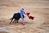 verónica (Cani Mancebo) Tags: españa spain murcia toros corridadetoros antoniopuerta canimancebo pasedeverónica