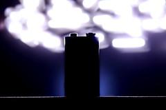 Voltage (Erik Moberg) Tags: battery voltage spanning fotosondag fs120923