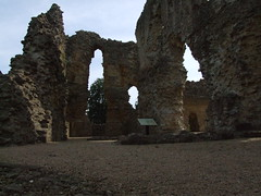 """Sherborne Old Castle • <a style=""""font-size:0.8em;"""" href=""""http://www.flickr.com/photos/81195048@N05/8017439918/"""" target=""""_blank"""">View on Flickr</a>"""