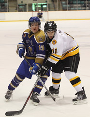 Caledonia Corvairs Sept 23 - 3s (Phil Armishaw) Tags: b copyright canada hockey phil junior profit caledonia 2012 oha ontaio corvairs armishaw