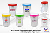 8018782319 82d3488fd0 t Personalized Logo Printed Mug   U Mug Double Wall Plastic (532ml)