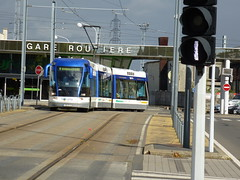 Caen Trams (colinchurcher2003) Tags: france trams caen 2012