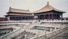 Beijing '16 - Forbidden City () 11 (Barthmich) Tags:  forbidden city cit interdite  beijing pkin china chine  ligthroom trip journey voyage fuji fujifilm fujinon xe2 xf 1855mm