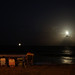 Moon Rise 1 - Photo by John Bata 2016