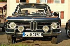 BMW 1800 (vwcorrado89) Tags: bmw 1800 neue klasse neueklasse new class newclass