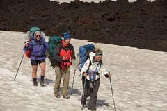 Landmannalaugar-Skogar, Iceland, 2016 (Blair Hilts) Tags: landmannalaugar skogar iceland hiking