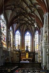 Hertogenbosch026 (Roman72) Tags: hertogenbosch sint jan johanneskathedrale kathedrale kirche curch gotik niederlande gothic gotisch