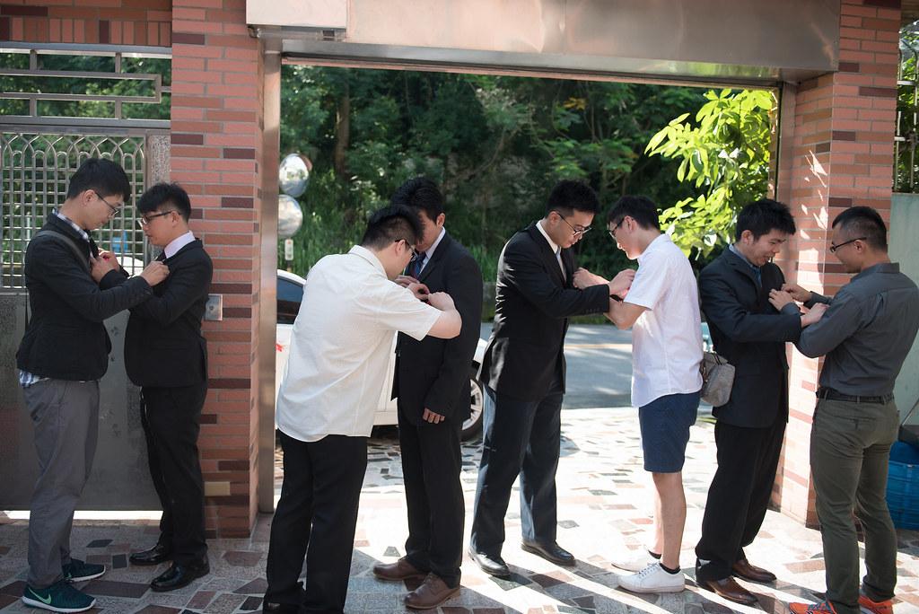 中僑花園飯店婚禮記錄雅琇與紋瑞-13