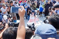 DSCF7338 (Heyloli) Tags:  jp tokyo japan  c90 cosplay  comiket coser 2016 8      fujifilm xe2 1855