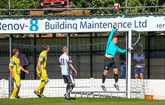 BL9U3771 (Stefan Willoughby) Tags: bamber bridge fc football club v lancaster city lancashire derby evo stik evostik div division 1 noth nonleague league non sire tom finney stadium sir
