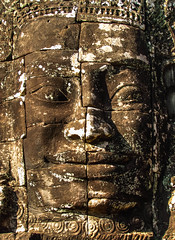 patrickrancoule-435 (Patrick RANCOULE) Tags: angkor angkorwat bouddha cambodge cambodia architecture bouddhisme sculptures temple visage