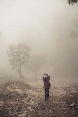 . (wongkei358) Tags: nepal 5d2 canon pokhara