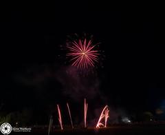 Beaudesert Show 2016 - Friday Night Fireworks-59.jpg (aussiecattlekid) Tags: skylighterfireworks skylighterfireworx beaudesert aerialshell cometcake cometshell oneshot multishot multishotcake pyro pyrotechnics fireworks bangboomcrackle