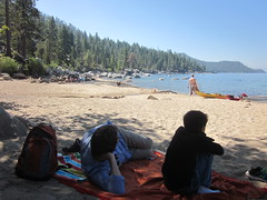 IMG_3090 (writeshootandcut) Tags: chimneybeach secretbeach tahoe