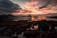 Abercrombie at sunset. (rishaisomphotography) Tags: fortabercrombie kodiak alaska tidepools ocean water shadows rocks nature naturephotographer