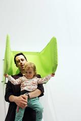 Erwin Wurm Exhibition (photojennic) Tags: germany berlin berlinischegalerie museum exhibition art kidsinmuseums erwinwurm