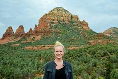 Arizona & California Holiday (MudflapDC) Tags: redrocks sedona pinkjeeptour travel 4x4 offroading arizona vacation 2016 holiday az melissa unitedstates us