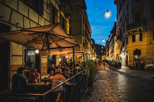 Rome XXXVIII