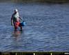 Muscle Man (andrewtijou) Tags: andrewtijou nikond7200 europe spain river rio riocarreras water port fishing fisherman puntadelmoral costadelaluz es