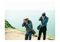 They thought i'm irish... (harald wawrzyniak) Tags: analogue analoge chinise ireland irish ire harald wawrzyniak protra kodak mamiya 645af 2016 medium format 120mm portrait photographers