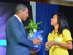 PM Calls on Jamaicans to Dispose of Garbage Responsibly
