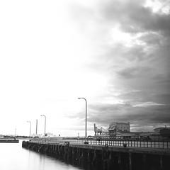 Fishing harbour (Saraia77) Tags: longexposure contemporaryartsociety innamoramento imageourtime agorathefineartgallery