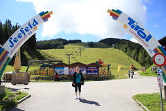 Our Holiday to Seefeld in Austria 2012 (tomesykes) Tags: vacat