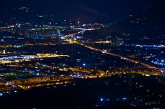 Landscape (Simona Costanzo) Tags: landscape lights nightlights monte palermo pellegrino