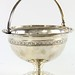 S32. Tiffany & Co. Silver Soldered Sweets Basket