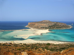 Balos (genchi71) Tags: trip blue sea vacation panorama holiday seascape beach landscape sand mediterraneo mare turquoise lagoon creta greece grecia crete laguna azzurro viaggio spiaggia vacanza sabbia chania gramvousa mediterranenan