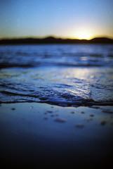 1point4sea (murphyeppoon) Tags: sun water field afternoon angle dusk ripple low 14 late shallow nikkor