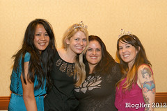 BlogHer '12 - Community Parties (BlogHerAnnual) Tags: community parties 12 blogher