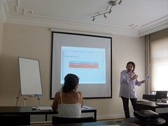MarkeFront / Eğitim: İçerik - Kaş Yaparken Göz Çıkarmak - 27.07.2012 (4)