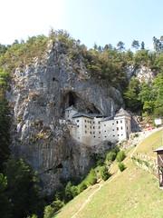 Predjamski grad (Blaz Purnat) Tags: slovenia slovenija grad predjama predjamskigrad
