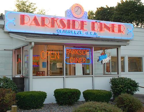 Parkside Diner