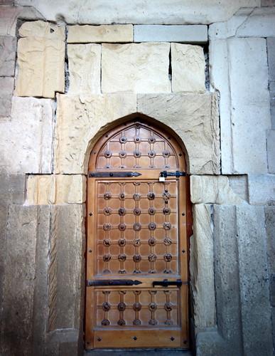 Old Town Doorways