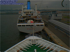 Sun, August 19, 2012 (hotelcurly) Tags: cruise lines crystal serenity symphony