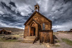 Church in Bodie (karjul) Tags: california city vacation usa building church town nikon urlaub nevada kirche stadt northamerica ghosttown bodie bridgeport monolake sierranevada amerika gebude hdr 2012 kalifornien leevining d90 monocounty geisterstadt nordamerika impressedbeauty mygearandme mygearandmepremium mygearandmebronze mygearandmesilver mygearandmegold mygearandmeplatinum mygearandmediamond flickrstruereflection1 flickrstruereflection2 flickrstruereflection3 flickrstruereflection4 urlaubusa2012 vacationusa2012