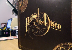 Panic! at the Disco (chunkymonk3y) Tags: disco panic patd