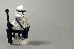 "CT-6895-84 ""Skwirl"" (Kyle Peckham) Tags: two trooper star lego attack clones wars clone episode"