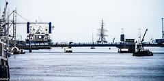 The Amerigo Vespucci  Arrives In Dublin (Tall Ships Race Dublin - 2012) (infomatique) Tags: ireland europe sailing sony streetphotography tallships dublindocklands southquays williammurphy dublinstreets northquays streetsofdublin infomatique photographedbywilliammurphy nex7
