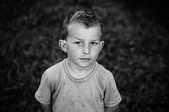 Srie Criana: Retrato #1 (Francine de Mattos) Tags: portrait retrato francinedemattos fotografeumaideia