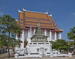 Wat Kanlayanamit Chedi (DTHB1213) วัดกัลยณมิตรวรมหาวิหารเจดีย์