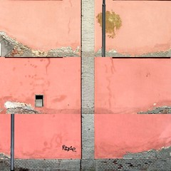 Rose (enki22) Tags: urban abstract colors architecture minimalism architettura aosta enki22