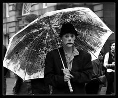 Fringe 8b (philwirks) Tags: street portrait people person edinburgh fringe portraiture artists performers picnik 08 theredroom cooliris flickrduel unlimitedphotos beltupnothingtoseehear