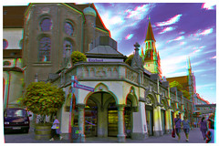 Munich, Viktualien Market 3D ::: DRi Anaglyph Stereoscopy (Stereotron) Tags: architecture radio canon germany munich mnchen bayern bavaria eos stereoscopic stereophoto stereophotography 3d ancient europe raw control kitlens twin anaglyph stereo stereoview remote spatial 1855mm hdr redgreen 3dglasses hdri transmitter antiquated stereoscopy synch viktualienmarkt anaglyphic optimized in threedimensional stereo3d cr2 stereophotograph anabuilder belleepoque synchron redcyan 3rddimension 3dimage tonemapping 3dphoto 550d stereophotomaker 3dstereo 3dpicture anaglyph3d yongnuo thebestofhdr stereotron
