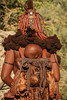 Baby Carrier (Kayla Stevenson) Tags: africa epupafalls himba namibia